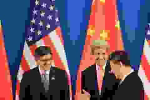 """Đối thoại Chiến lược Trung-Mỹ: """"Mềm"""" về kinh tế, """"rắn"""" về Biển Đông"""
