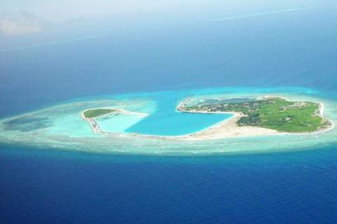 Tàu Trung Quốc rời bãi cạn Scarborough: Đòn nghi binh?