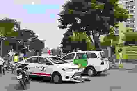 Đoạn trường nghề taxi