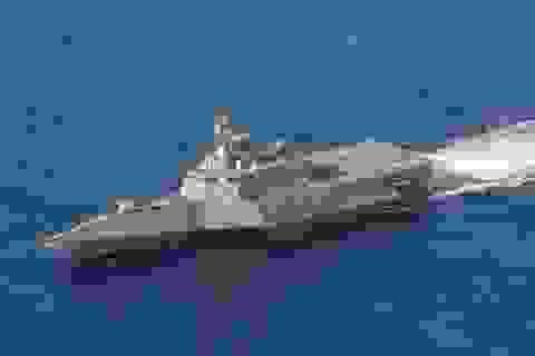Tên lửa NSM thất sủng trong Hải quân Mỹ?