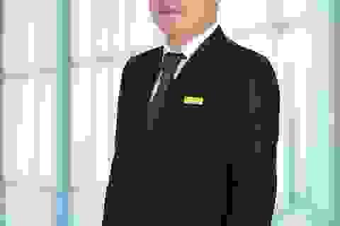 ABBank bổ nhiệm tân tổng giám đốc