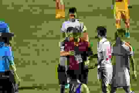 Tổng cục TDTT sốt ruột với công tác trọng tài tại V-League