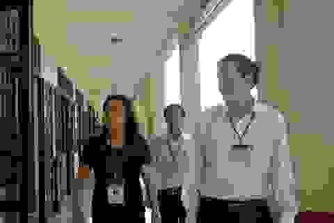 Tăng cường công tác thanh tra giáo dục