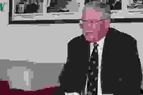 Giáo sư Carl Thayer lên tiếng về Trung Quốc trước giờ phán quyết PCA