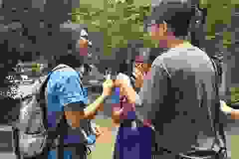 Hà Nội: Hướng dẫn giải đề thi môn Ngữ văn lớp 10