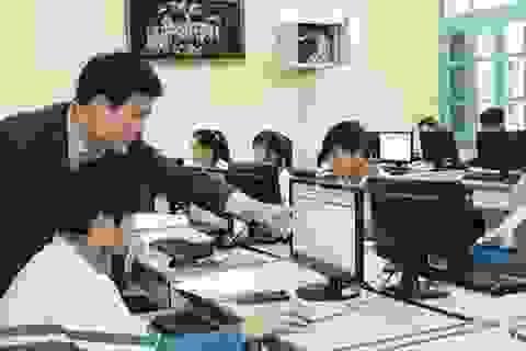 70.000 lượt thí sinh đăng ký dự thi Đánh giá năng lực đợt 1