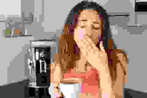Mất ngủ ảnh hưởng tới não như thế nào?
