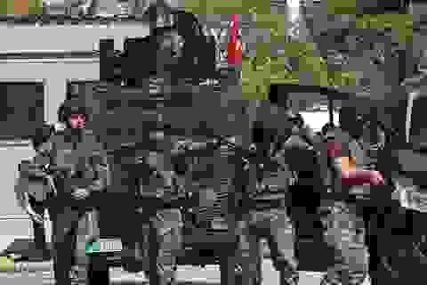 Thổ Nhĩ Kỳ tiếp tục thanh trừng phe nhóm Gulen