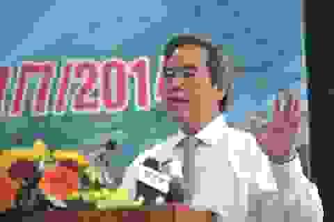 Thống đốc Bình: Lắng nghe phản ánh của ngư dân để kịp thời có biện pháp tháo gỡ