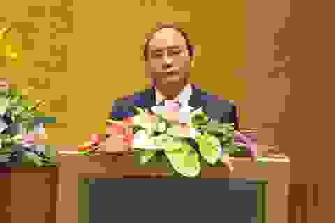 Giới thiệu ông Nguyễn Xuân Phúc ứng cử Thủ tướng khoá mới