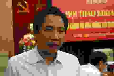 Bộ Nội vụ ủng hộ TPHCM sáp nhập quận, huyện