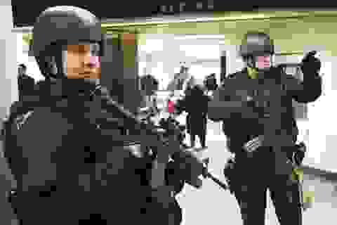 Băng đảng ma túy giúp IS xâm nhập vào Mỹ?