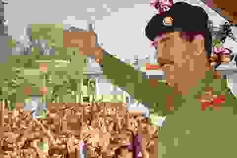 Iraq: Lính Mỹ hay gia đình cố Tổng thống S.Hussein cuỗm đi hàng tỷ USD?