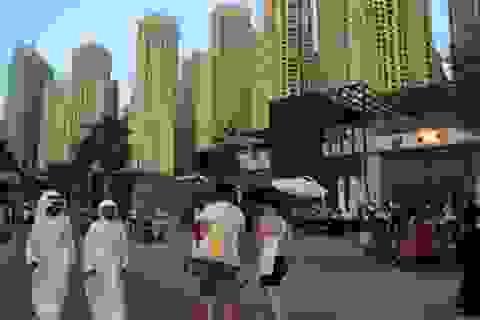 Nguy cơ bị tù vì những chuyện… lãng xẹt khi đến Dubai