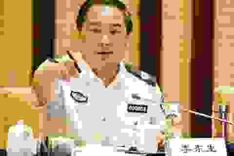 Bản án 15 năm tù của nguyên Thứ trưởng Bộ Công an
