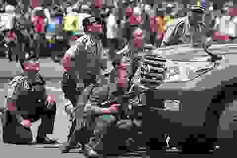 Khủng bố tấn công tại Jakarta, Indonesia: Đông Nam Á hãy thức tỉnh!