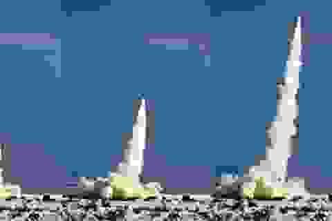 Mỹ phát triển thành công tên lửa PAC-3MSE đánh chặn đa mục tiêu