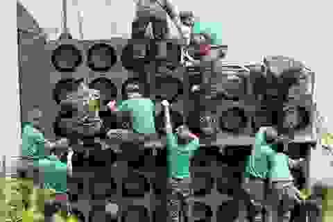 """Bất ngờ với các """"chiêu"""" của Hàn Quốc chống Triều Tiên"""