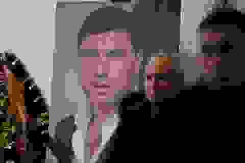 Nga công bố vũ khí đã sát hại chính trị gia đối lập Boris Nemtsov