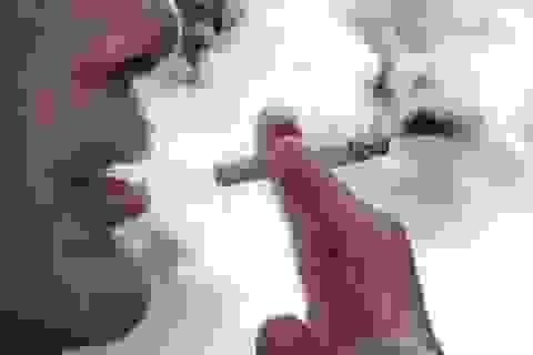 Hút thuốc lá ảnh hưởng lâu dài đến ADN