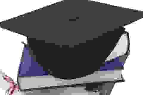 Đơn giản hóa thủ tục bảo vệ luận án và cấp bằng tiến sĩ