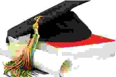 Bộ Giáo dục rà soát cơ sở đào tạo tiến sĩ từ năm 2013