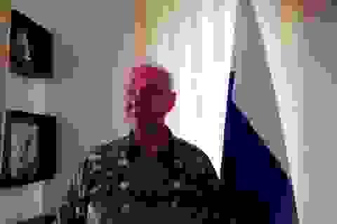 Nga ủng hộ tự do hàng hải và hàng không trên Biển Đông