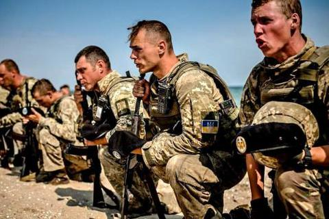 Donbass sẽ trở thành điểm nóng chiến sự đa quốc gia?