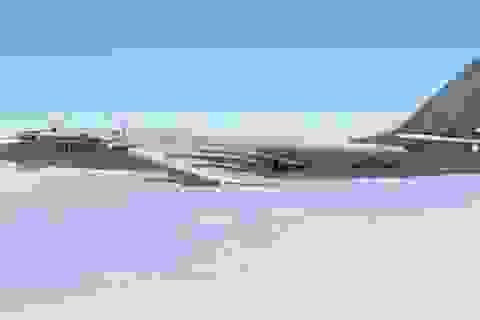 Trung Quốc ngang nhiên đưa máy bay ném bom tuần tra Biển Đông