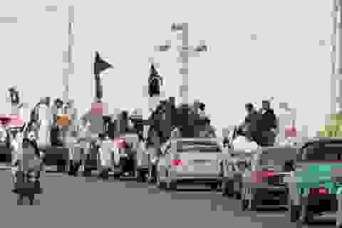 Ai Cập tiêu diệt thủ lĩnh nhóm bắn rơi máy bay Nga chở hơn 200 người ở Sinai