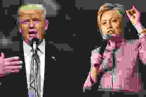 Bầu cử Mỹ tác động lớn đến tình hình thế giới
