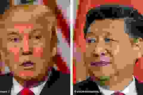 Điều chỉnh của châu Á dưới nhiệm kỳ Tổng thống Donald Trump