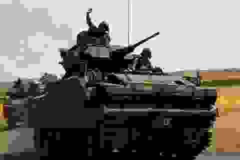 Vì sao Thổ Nhĩ Kỳ chọn thời điểm này để can thiệp quân sự vào Syria?