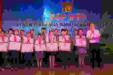 Bắc Ninh: Tuyên dương đội viên và Tổng phụ trách đội tiêu biểu
