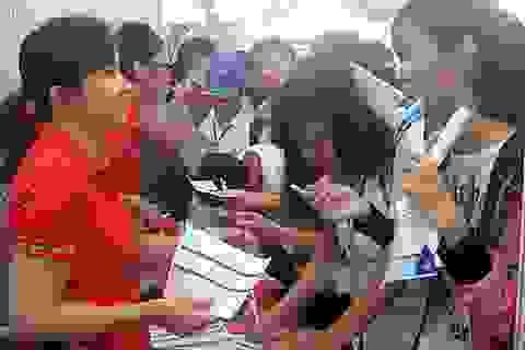 Tháng 9, thị trường lao động TP.HCM cần 25.000 lao động