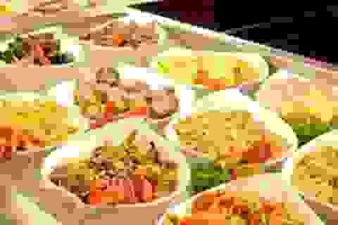 TP.HCM: Hàng loạt nhà hàng vi phạm an toàn thực phẩm