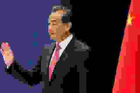 Trung Quốc lên tiếng vụ Ngoại trưởng mắng phóng viên Canada