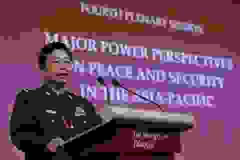 Dấu hiệu cho thấy Trung Quốc đã hoàn tất cải tổ quân đội