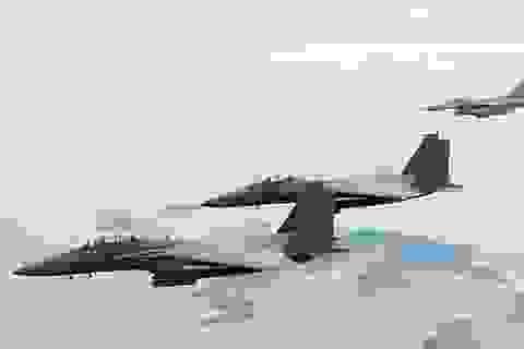 3 máy bay quân sự Trung Quốc đi vào vùng nhận dạng phòng không của Hàn Quốc