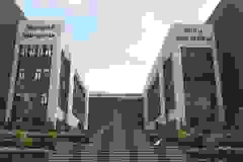 Khánh thành Trường chuyên Bắc Ninh với tổng kinh phí đầu tư gần 600 tỷ đồng