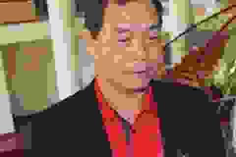 Ông Trầm Bê từ nhiệm thành viên hội đồng quản trị  BCI