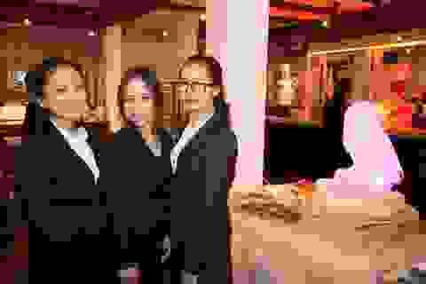 Chia sẻ của du học sinh Sunrise Việt Nam tại trườngBHMS, Thụy Sĩ