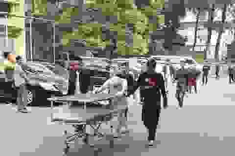 Hà Nội: Hai bệnh nhân tử vong sau gây mê tại Bệnh viện Trí Đức