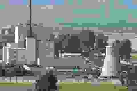 Phát hiện dấu hiệu bất thường tại khu thử hạt nhân của Triều Tiên