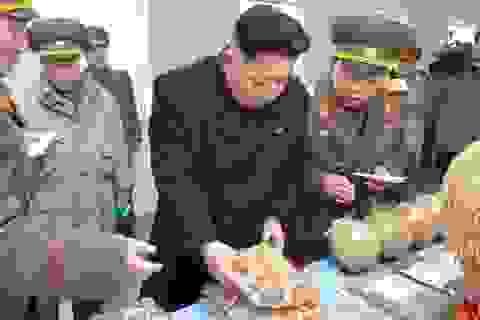 """Triều Tiên kêu gọi chuẩn bị cuộc """"trường chinh gian khổ"""""""