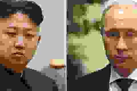 """Vì sao Nga không thể """"ngăn"""" được lãnh tụ Triều Tiên Kim Jong-un?"""
