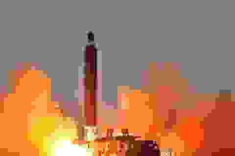 Mỹ - Hàn tập trận, Triều Tiên dọa tấn công hạt nhân phủ đầu
