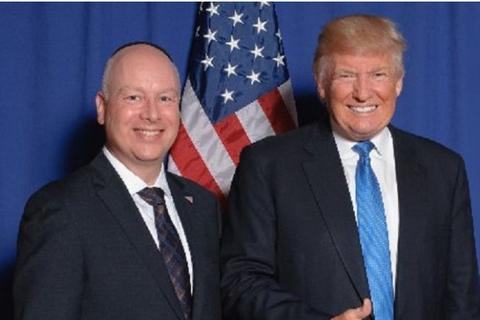 Lộ diện nhà đàm phán quốc tế đặc biệt của ông Trump
