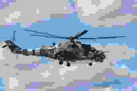 Trực thăng Mi-24PU1 của Ukraine sẽ vô cùng đáng gờm