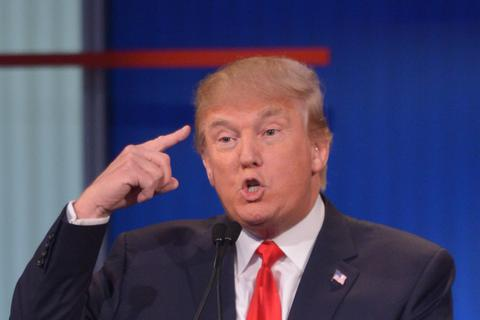 """Donald Trump lại """"chọc giận"""" người Hồi giáo"""